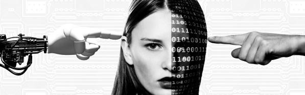 Obwohl KI mittlerweile an vielen Stellen in unserem Alltag zu finden ist, erkennen mehr als 55 Prozent den Kontakt mit KI nicht.