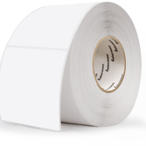 Continuous Thermal Barcode Labels