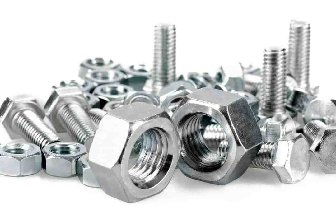 Studs, Bolts, and Fasteners Oh My! The Benefits of Teflon Coated Hardware