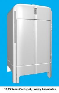 Figure 6: Sears Coldspot