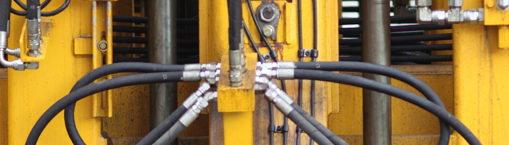 Five Factors to Consider when Choosing Hydraulic Fittings
