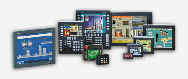 Choosing the Right HMI