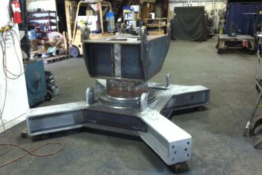 Welding and Fabricating