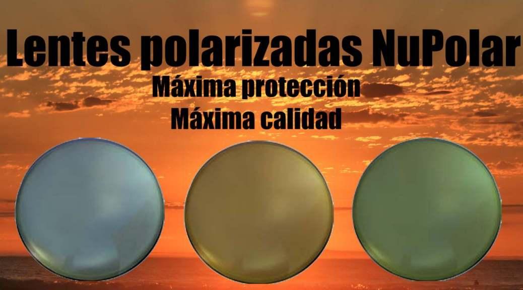 Gama colores polarizados