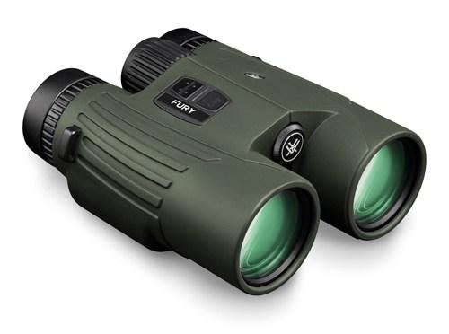 ¡¡¡YA HA LLEGADO!!!… Fury 10×42 El prismático con telémetro de Vortex