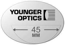 Bifocal con segmento de 45mm… Si, de nuevo aquí y Fotocromáticas.