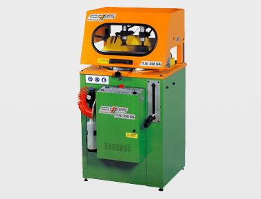Tronzadora Semiautomática – TN-350/SA