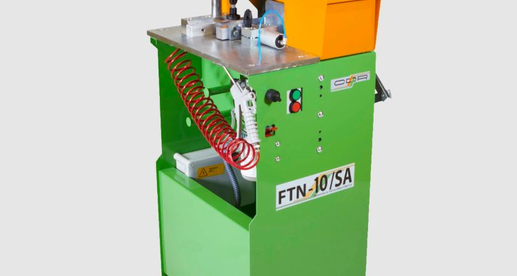 Fresadora de Testas FTN-10/SA