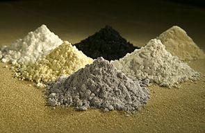 Les lanthanides ont des propriétés magnétique, optique et chimique inégalables.