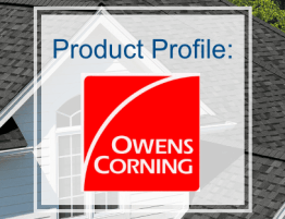 Product Profile: Owens Corning