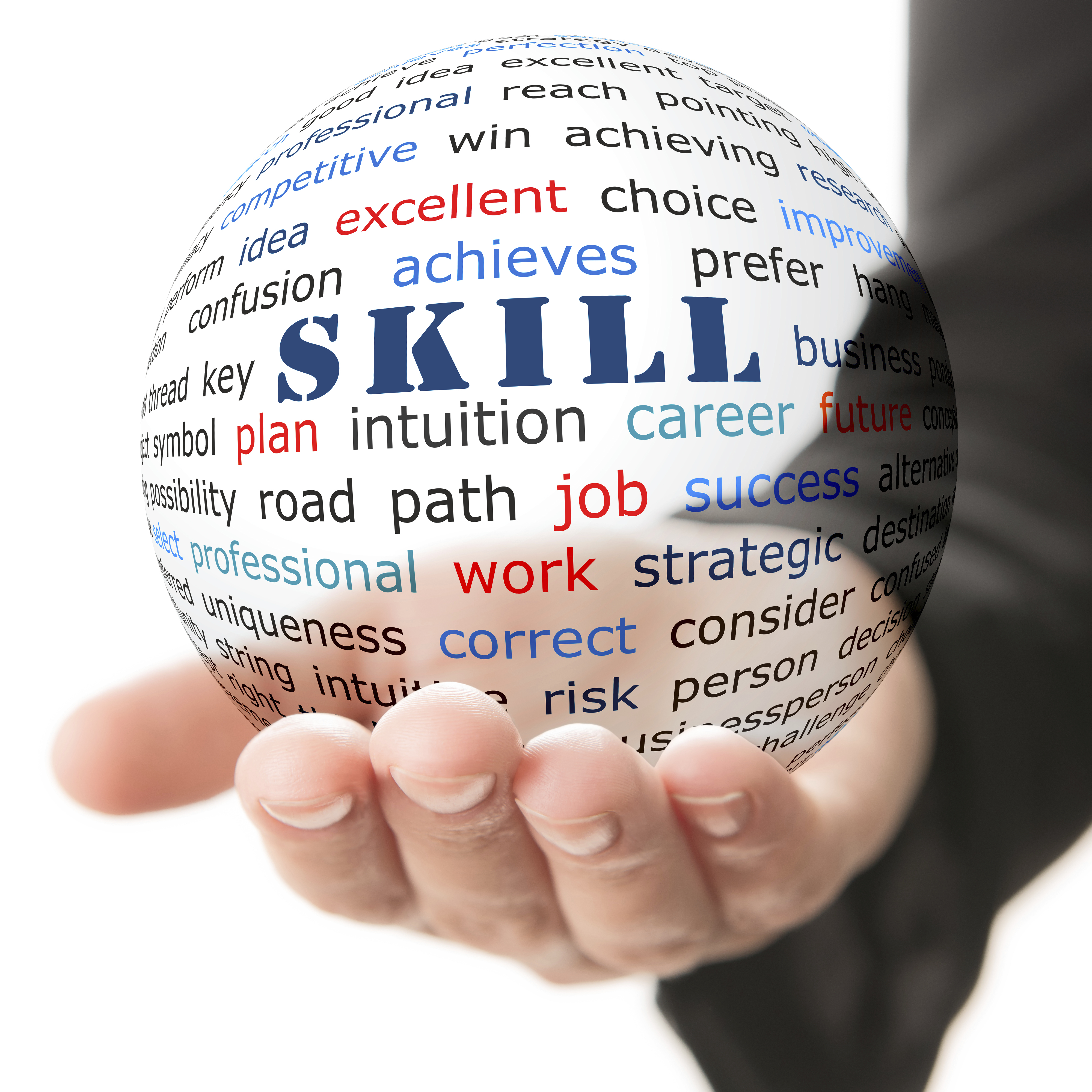 Skills Needs In The Changing Global Manufacturing Landscape