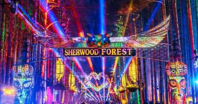 Electric Forest Festival - EDM Festivals