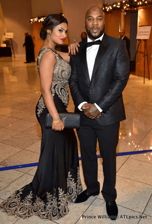 Young Jeezy Says That His Ex Fiancé Is Je-alous Of His New