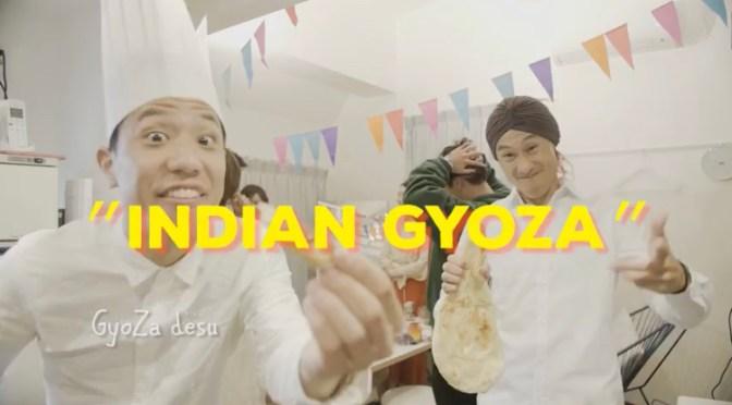 【INDY & GyoZa新曲完成 🚀】