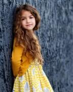 Hide and Seek Tinny Dress by My Petite Sophie