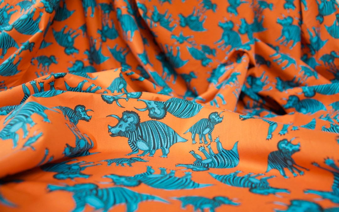 Fabric, what kind and how much?! The Morningside Dress and Shirt Sew Along