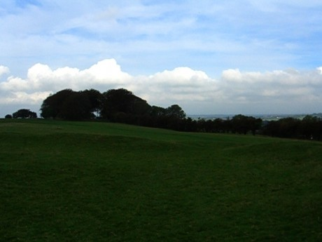 On The Hill Of Tara