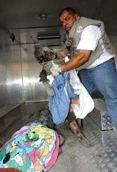 Image result for lebanon 2006 israel chemiCAL attack