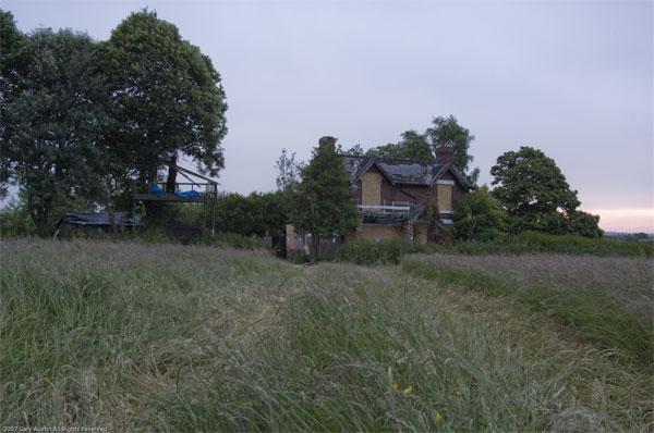Bodge House