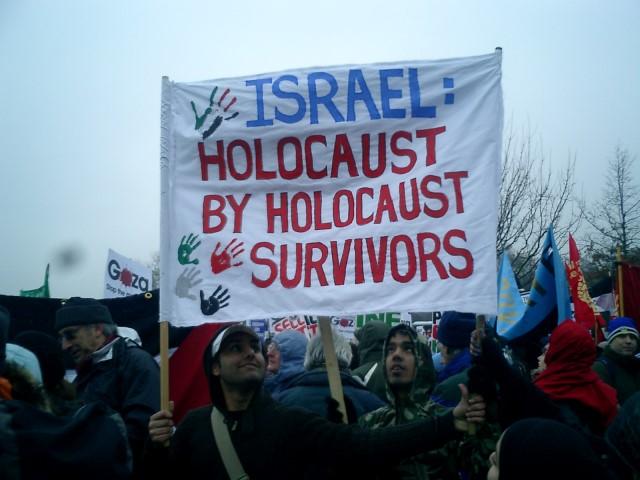 Holocaust by Holocaust survivors