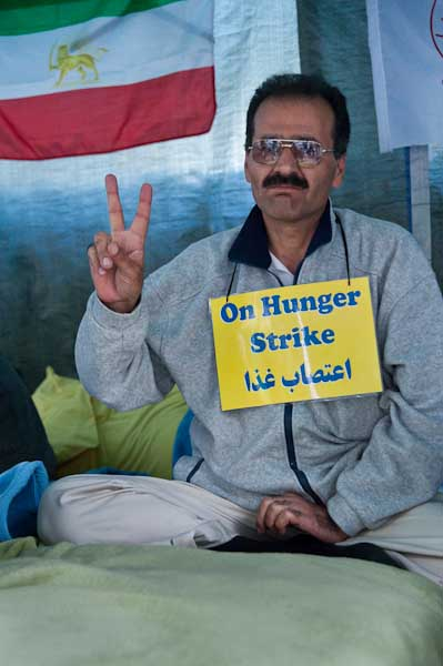 Hunger Striker