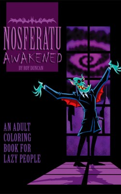 Nosferatu Awakened