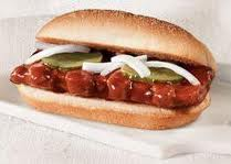 Technology in Use – The McRib Locator