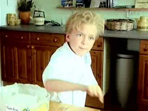 Little Gordon Ramsey