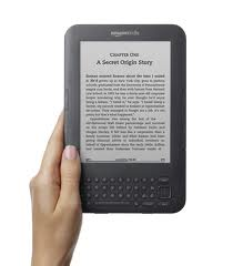 How To: Getting Personal Documents on Your Kindle