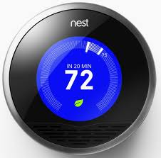 First 10 Days With The Nest Learning Thermostat