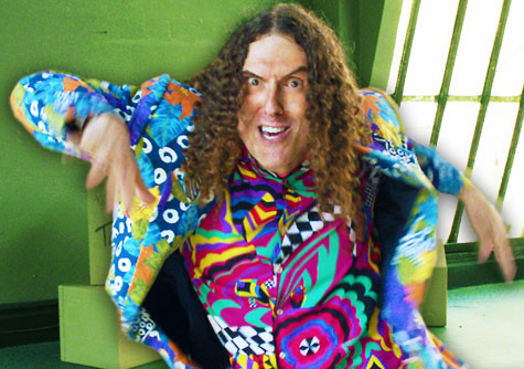 Weird Al, Tacky: Parody of Pharrell's Happy – BETTER Than the Original!