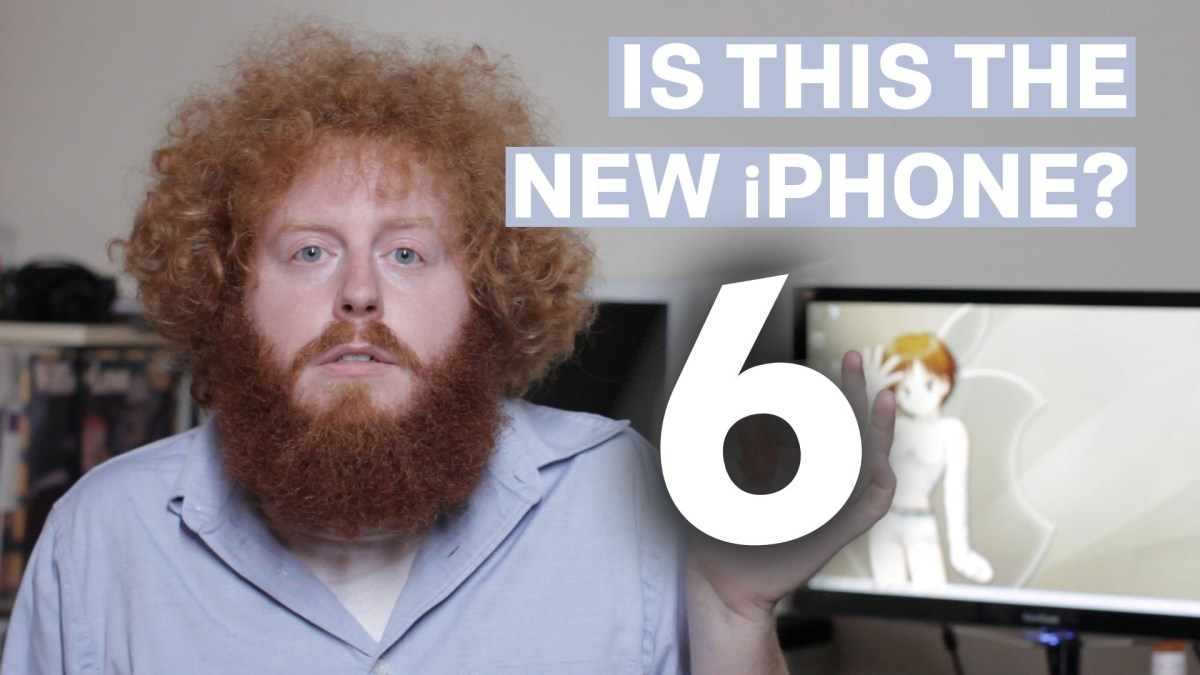Exclusive: iPhone 6 Leak & Teardown