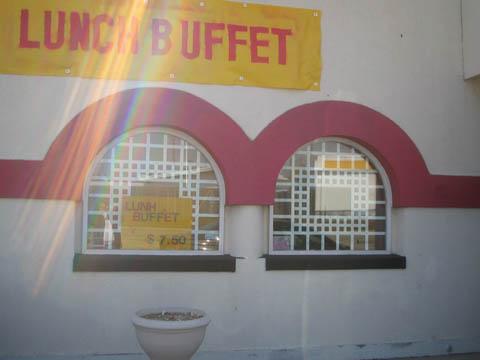 Lunh Buffet