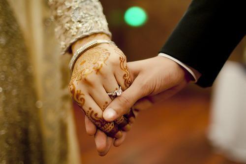 """İslami kesimin """"evlilik"""" imecesi"""
