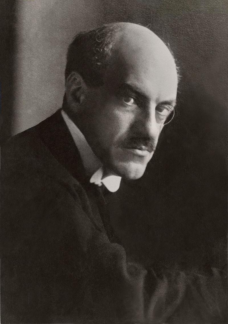 Musevi inançlı İngiliz Bakan Edwin Samuel Montagu, İsrail'in kurulmasına itiraz etmişti_.jpg