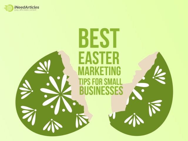 Best Easter Marketing Tips For small Businesses