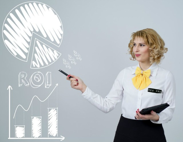 The Return On Investment From Using Professional SEO Services | Professional SEO Services: What ROI Can You Expect From It? | INeedArticles.com