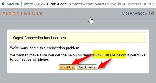 Call-to-action killers: When your CTA and button text don't match