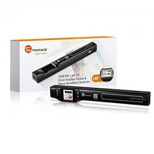 Handheld Mobile Portable Document scanner16