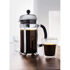 Bodum Chambord 8 cup French Press Coffee Maker112