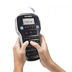 DYMO LabelManager 160 Hand-Held Label Maker133