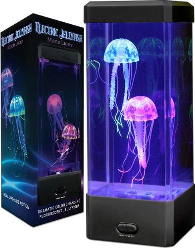 electric Jellyfish Tank Aquarium