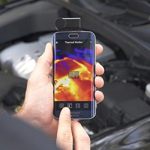 Seek Thermal Seek Extended Range for Android2