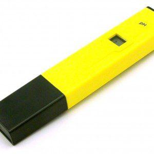 PH Tester Digital pH Meter