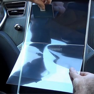 Screen Protectors for Tesla Model S and Model X2