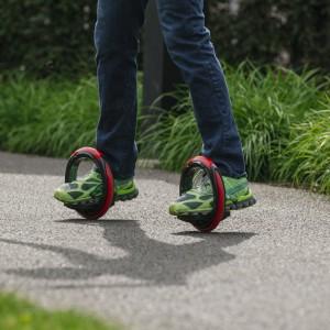 Inventist Orbitwheel Skates