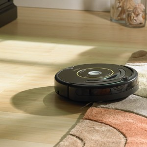 iRobot Roomba 650 Vacuum Cleaning Robot for Pets33