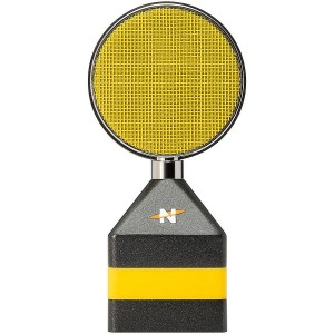 NEAT Worker Bee Cardioid Solid State Condenser Microphone222