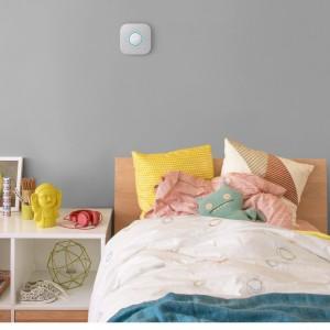 Nest Protect 2nd Gen Smoke + Carbon Monoxide Alarm12
