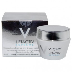 LiftActiv Supreme Intense Anti-Wrinkle Day Moisturizer11